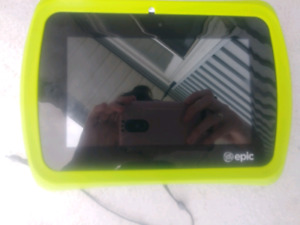 Leap frog Epic for sale