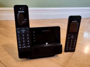 Digital Phone Integration