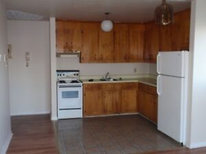 7160 Andrew St. Beautiful 1Bedroom-Laundry-Parking