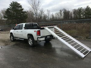 **NEW** 7 & 8FT SLED/ATV DECK's - BEST PRICE GUARANTEED