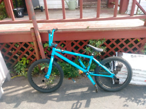 Looking to trade for another bike, mountain, road or hybrid.