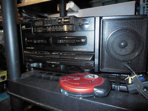 Various Portable Stereo equipment and TV's for sale Windsor Region Ontario image 4