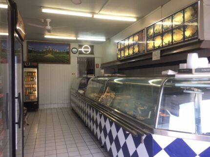 FOR SALE: Fish'n'Chips Takeaway Northern Beaches