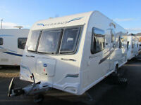 2013 Bailey Pegasus 2 Verona NOW SOLD