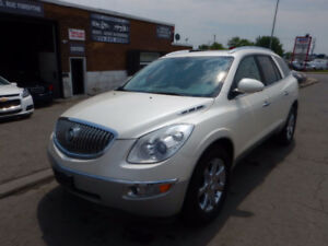 BUICK ENCLAVE 2008 AUTOMATIQUE 4*4 LIMITED