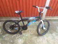 Bmx flite bike