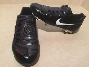 Youth Nike Total 90 Outdoor Soccer Cleats Size 4.5 Y London Ontario image 2