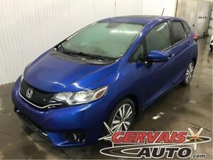 Honda FIT EX Toit Ouvrant A/C MAGS Bluetooth 2016