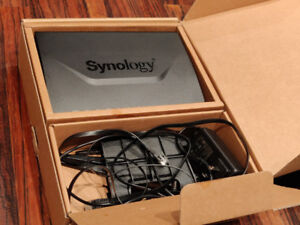 ***FOR SALE*** Synology Router RT1900ac