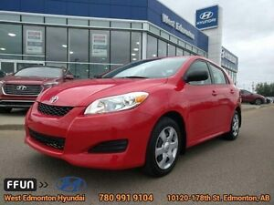 2010 Toyota Matrix - CD/MP3 player -  Audio Aux Jack - autoamtic