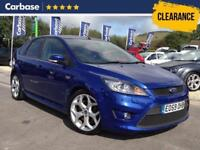 2009 FORD FOCUS 2.5 ST 2 5dr
