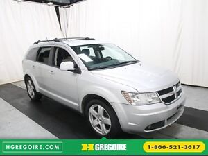 2009 Dodge Journey SXT 7 passagers MAGS