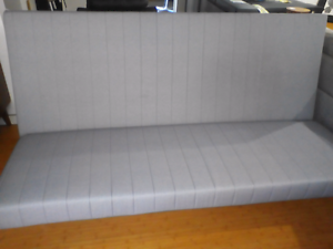 IKEA Futon Sofa Bed LOVAS $80 Warwick Southern Downs Preview