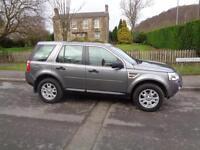 Land Rover Freelander 2 2.2Td4 2007MY SE