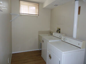 Basement Suite for Rent Prince George British Columbia image 4