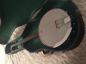 Mint Condition Banjo