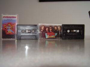Cassettes audio retro. Gatineau Ottawa / Gatineau Area image 7