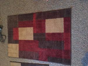 Small Rugs for just $10