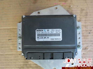 Porsche Boxster 986 996 911 DME Engine ECU 996.618.604.00 ECM