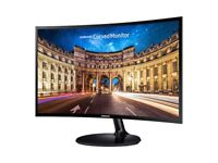 19inch Samsung curved monitor