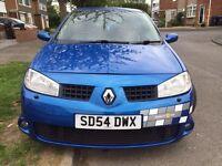 Renault megane turbo