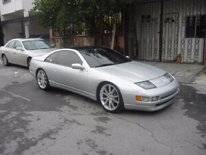 Looking for 300ZX Z32 parts