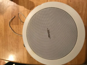 Bose Speakers FreeSpace 3 System