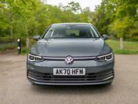 2020 Volkswagen Golf 1.5 TSI STYLE (S/S) 5DR SAT NAV R/CAMERA | FROM 6.9%