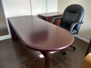 Office Furniture (10 Pieces)