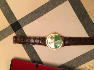 Hole in One Watch