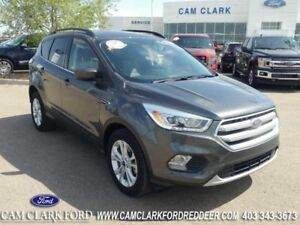2017 Ford Escape SE  Certified Pre-Owned Moonroof