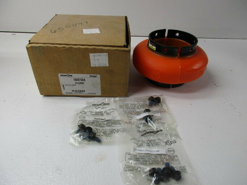 REXNORD 10287-334 * NEW IN BOX *