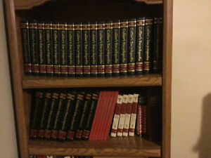 1992 Colliers Encyclopedia set