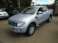 2014 Ford Ranger 2.2TDCi ( 150PS ) ( EU5 ) 4x4 XLT ( NO VAT )