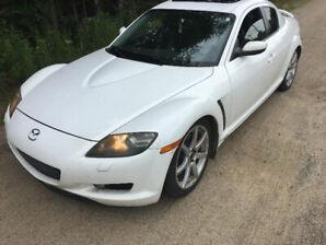 Mazda RX 8 2007
