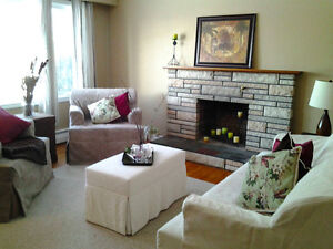 Vacant Home Staging Furniture