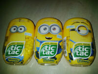 Limited Edition Monion Tic-Tacs - Free Shipping!