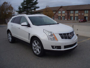 2011 Cadillac CTS Performance SUV, Crossover
