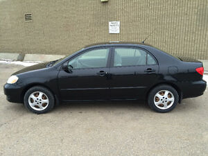 2008 TOYOTA COROLLA CE......NO ACCIDENTS CLEAN CARPROOF Edmonton Edmonton Area image 11