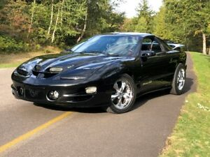 FOR SALE 2001 Pontiac Trans Am