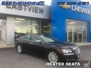 2012 Chrysler 300 Limited  - Certified - Leather Seats - $145.95