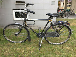 Gazelle Esprit Dutch Bicycle 3-speed bike 57cm frame, 28'' wheel