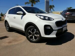 2018 Kia Sportage Si (FWD) Webberton Geraldton City Preview
