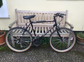 Gents Bike in Crediton