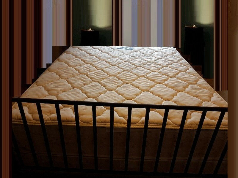 used queen mattress. Pillow Top Queen Mattress + Boxspring WAS USED IN A HOW HOME | Beds \u0026 Mattresses Calgary Kijiji Used .
