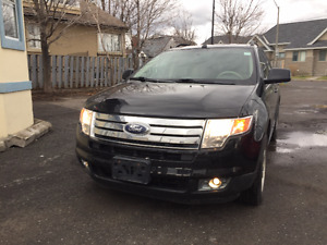 2008 Ford Edge SEL Certified & E-tested