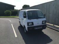 Suzuki super carry van 1998 970cc petrol
