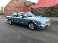 1997 Jaguar XJ 3.2 Sport 4dr