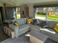 STATIC CARAVAN FOR SALE* SITED* 12 MONTH PARK* PET FRIENDLY* MORECAMBE
