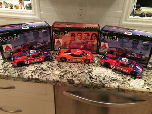 1/18 die cast.  Rolex 24 set Kitchener / Waterloo Kitchener Area image 5